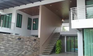 Phuriya Pool Villa - Ban Huai Luk (1)