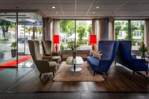 Clarion Hotel Stavanger, Ставангер