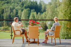 Spa Hotel Ezeri, Hotely  Sigulda - big - 47
