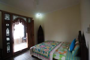 Parmini Guest House (formerly Internal Pelangi 2 Guesthouse), Penziony  Ubud - big - 40