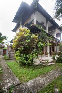 Parmini Guest House (formerly Internal Pelangi 2 Guesthouse), Penziony  Ubud - big - 39