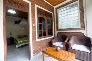 Parmini Guest House (formerly Internal Pelangi 2 Guesthouse), Penziony  Ubud - big - 32