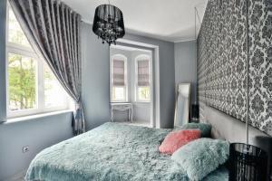 """Apartament """"Vogue"""" w centrum Sopotu"""