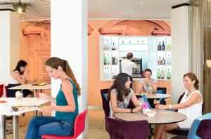 Mercure Nice Centre Grimaldi, Hotely  Nice - big - 28