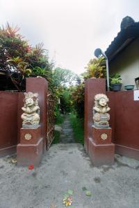 Parmini Guest House (formerly Internal Pelangi 2 Guesthouse), Penziony  Ubud - big - 30