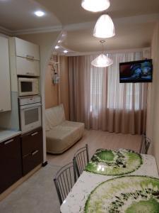 Apartment on Leningradskaya - Anapskaya