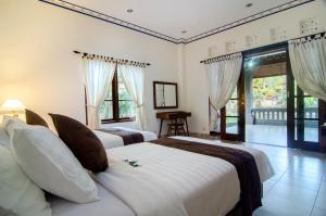 Hotel Terdekat Di Ubud Bali
