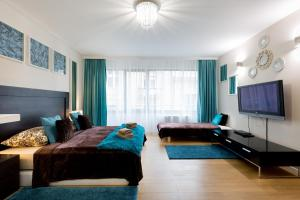 Budapest Holidays Apartments & Spa