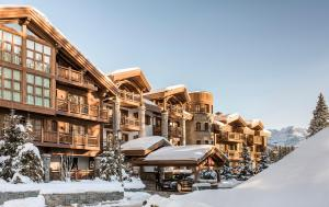L'Apogée Courchevel - an Oetker Collection Hotel - Courchevel