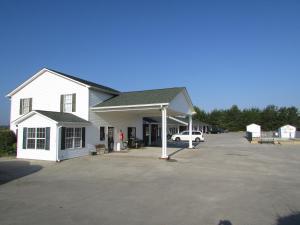 Douglas Inn & Suites, Blue Ridge, GA - Блу-Ридж