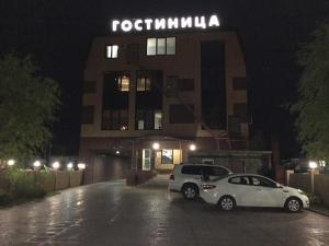 Hostel Prestige - Tsvetnoye