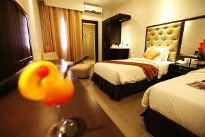 Castle Peak Hotel, Себу