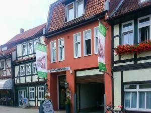 Gästehaus Deutsches Haus - Katlenburg-Lindau