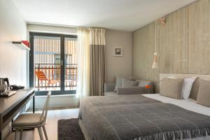 Heliopic Hotel & Spa - Chamonix