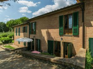 Holiday home 5 km from Sienna in the hills, swimmi - AbcAlberghi.com