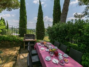 Modern Holiday Home in Sienna Italy with Pool - AbcAlberghi.com