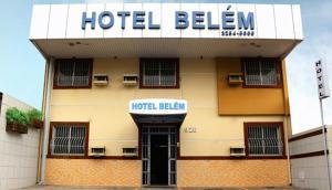 Hotel Belem Fortaleza - Porangaba