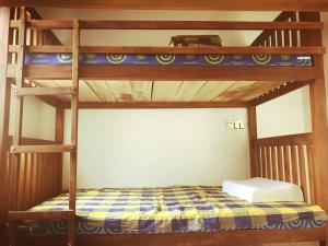 Track fun guesthouse, Homestays  Galle - big - 10