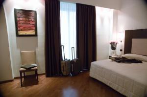 Apulia Hotel Palace Lucera & SPA - AbcAlberghi.com