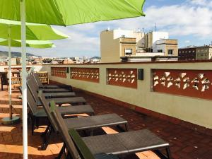 Feel at Sants Apartments, Apartmány  Barcelona - big - 72