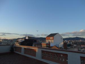 Feel at Sants Apartments, Апартаменты  Барселона - big - 76