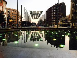Feel at Sants Apartments, Апартаменты  Барселона - big - 69