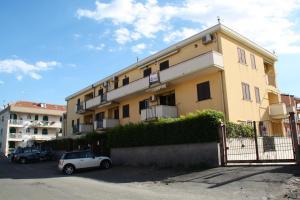 Casa Sicilia Etna Mare da Fina