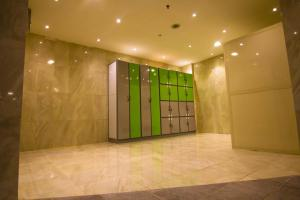 Rest Night Hotel Apartment, Residence  Riyad - big - 143