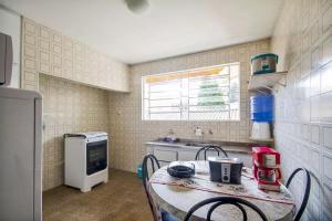 Casa Bem Pertinho do Capivari, Dovolenkové domy  Campos do Jordão - big - 13