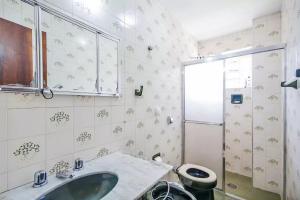 Casa Bem Pertinho do Capivari, Dovolenkové domy  Campos do Jordão - big - 12