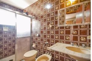 Casa Bem Pertinho do Capivari, Dovolenkové domy  Campos do Jordão - big - 5