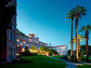 The Langham Huntington, Pasadena, Los Angeles (15 of 87)