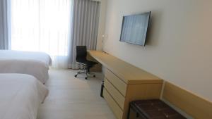 Hilton Garden Inn Merida, Szállodák  Mérida - big - 36