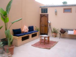 obrázek - Marrakech Nour Apartment