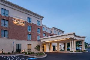 Courtyard by Marriott Hershey Chocolate Avenue