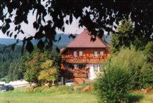obrázek - Gastehaus Lisahof