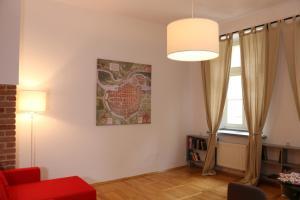 Apartament Kazimierza