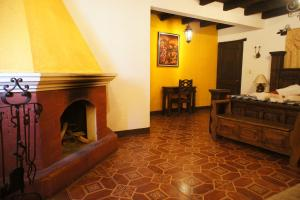 Hotel El Mirador - Santa Lucía Milpas Altas