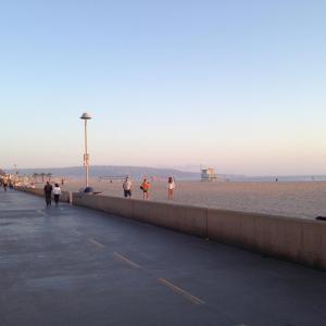Redondo Beach / Hermosa Beach - El Segundo