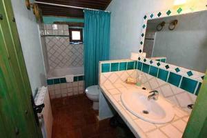 El Molino del Rio Argos, Загородные дома  Бенаблон - big - 6