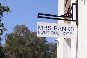 Mrs Banks Hotel