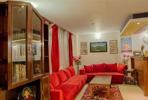 Auberges de jeunesse - Hotel Le Primula