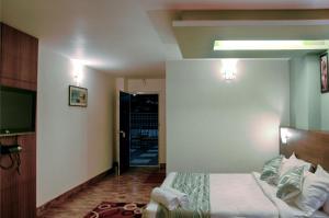 Hotel Le Primula, Отели  Гангток - big - 23