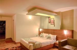 Hotel Le Primula, Отели  Гангток - big - 21