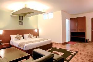 Hotel Le Primula, Отели  Гангток - big - 3