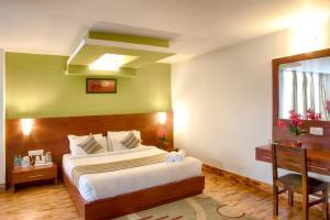 Hotel Le Primula, Отели  Гангток - big - 7