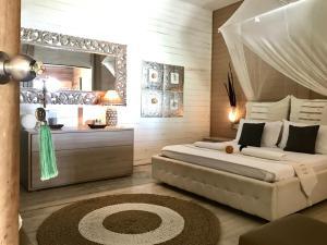 Auberges de jeunesse - Samura Maldives Guest House Thulusdhoo