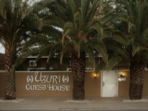 Uzuri Guesthouse CC