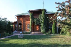 Гостевой дом Усадьба, Ширяево