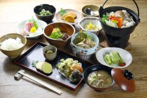 Pottery Shumisen Epele, Ryokans  Myoko - big - 11